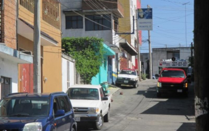 Foto de terreno habitacional en venta en 1 1, adolfo lópez mateos, morelia, michoacán de ocampo, 623751 no 02