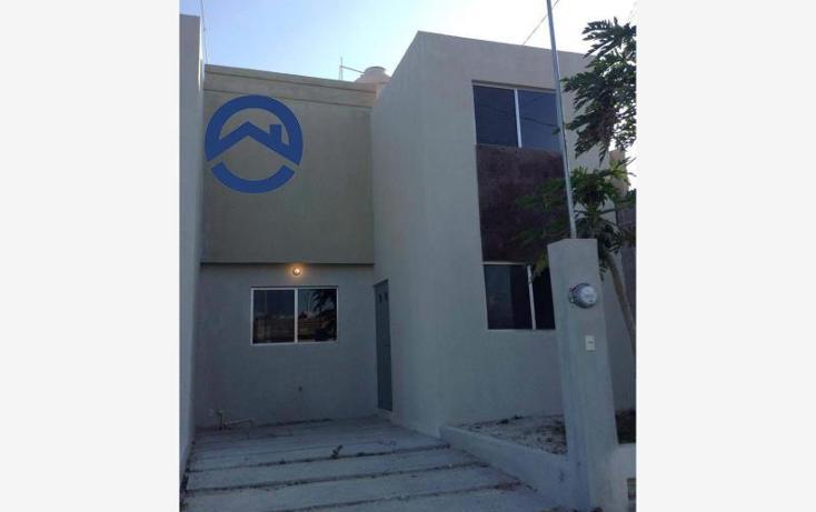 Foto de casa en venta en 1 1, aires del oriente, tuxtla gutiérrez, chiapas, 3420371 No. 02