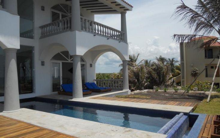 Foto de casa en venta en 1 1, akumal, tulum, quintana roo, 991163 no 01