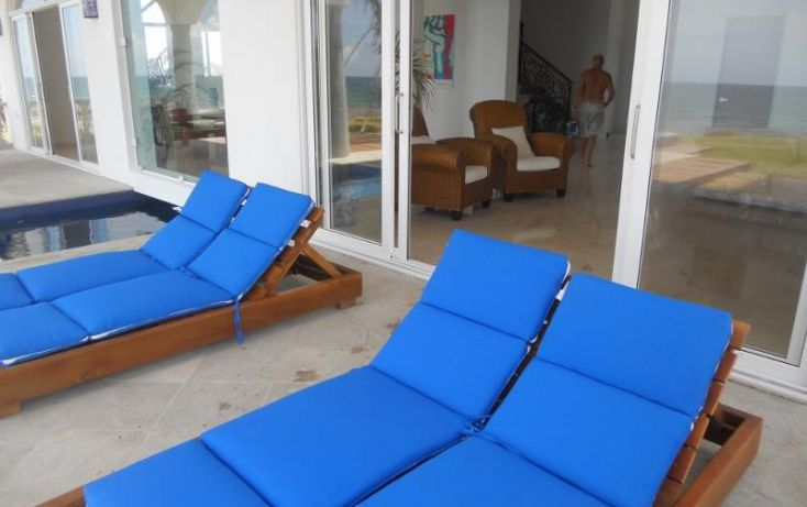 Foto de casa en venta en 1 1, akumal, tulum, quintana roo, 991163 no 19