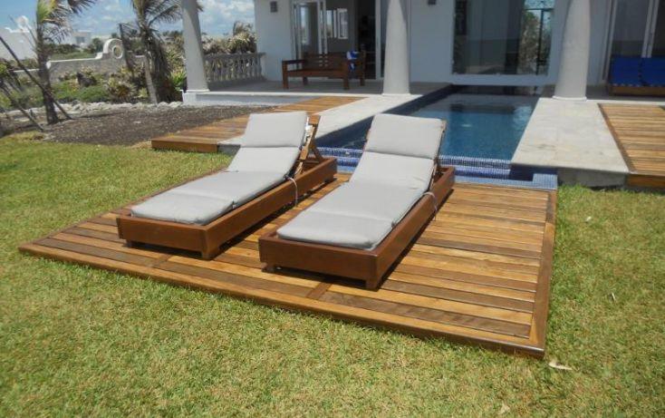 Foto de casa en venta en 1 1, akumal, tulum, quintana roo, 991163 no 23