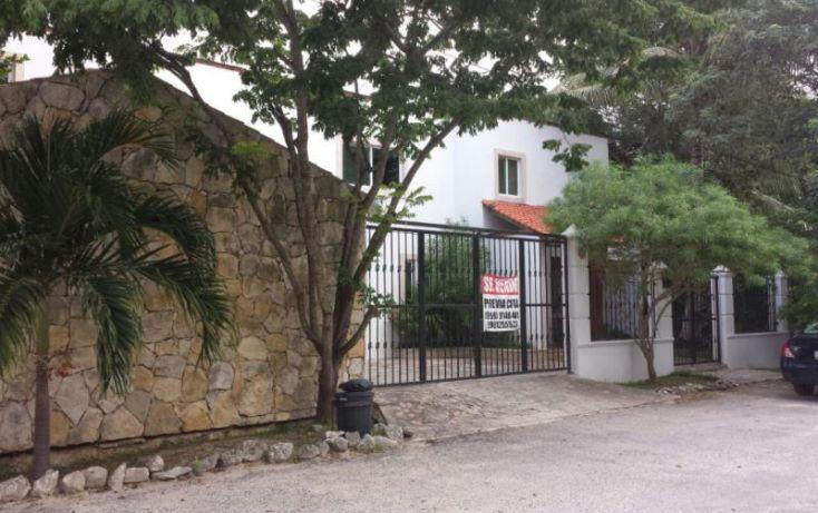 Foto de casa en venta en 1 1, álamos i, benito juárez, quintana roo, 1936516 no 21