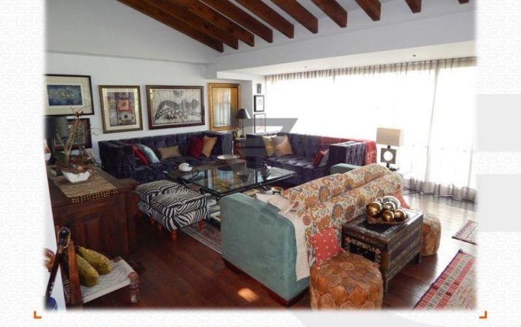 Foto de casa en venta en 1 1, alta vista, san andrés cholula, puebla, 1209833 no 05