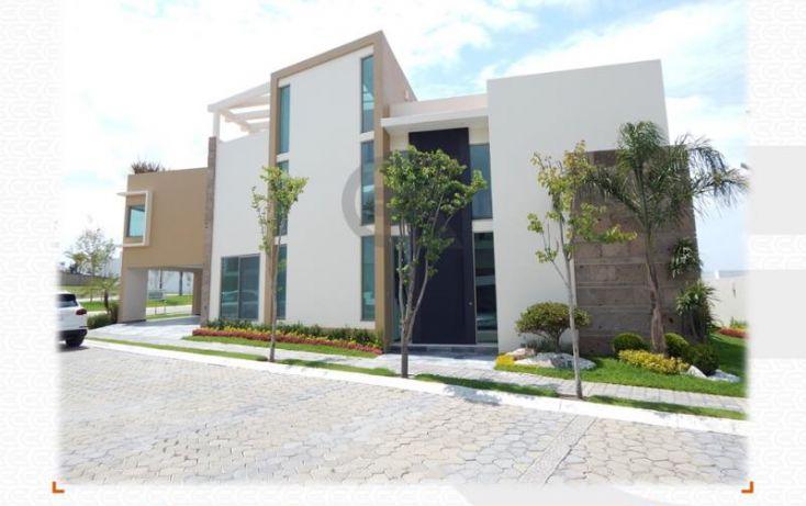 Foto de casa en venta en 1 1, alta vista, san andrés cholula, puebla, 1543862 no 02