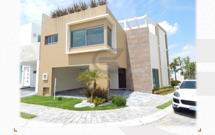 Foto de casa en venta en 1 1, alta vista, san andrés cholula, puebla, 1543862 no 03