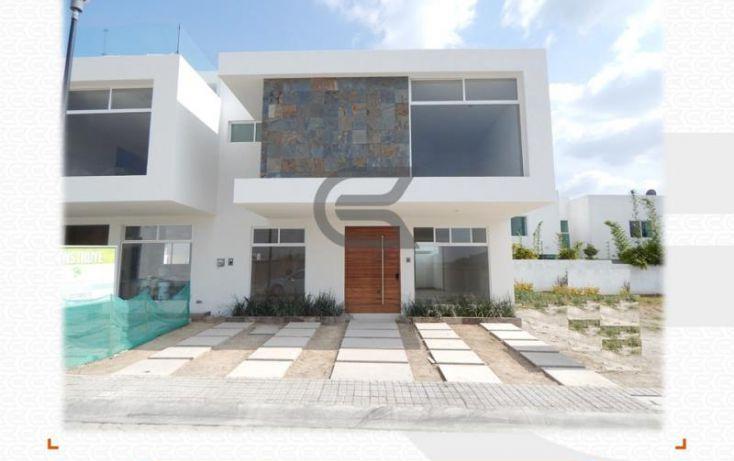 Foto de casa en venta en 1 1, alta vista, san andrés cholula, puebla, 1565814 no 02