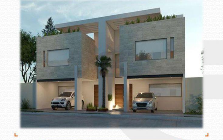 Foto de casa en venta en 1 1, alta vista, san andrés cholula, puebla, 1566642 no 02