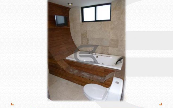 Foto de departamento en venta en 1 1, alta vista, san andrés cholula, puebla, 1612800 no 06