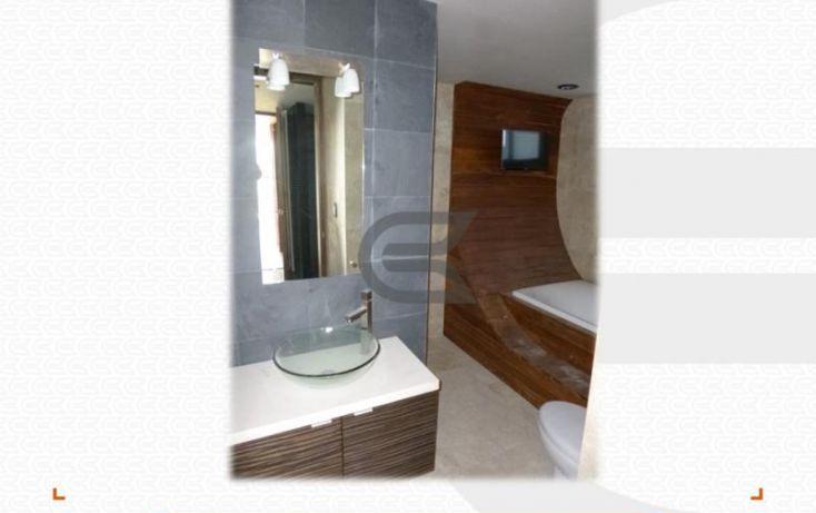 Foto de departamento en venta en 1 1, alta vista, san andrés cholula, puebla, 1612836 no 05