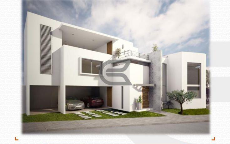Foto de casa en venta en 1 1, alta vista, san andrés cholula, puebla, 1633028 no 02