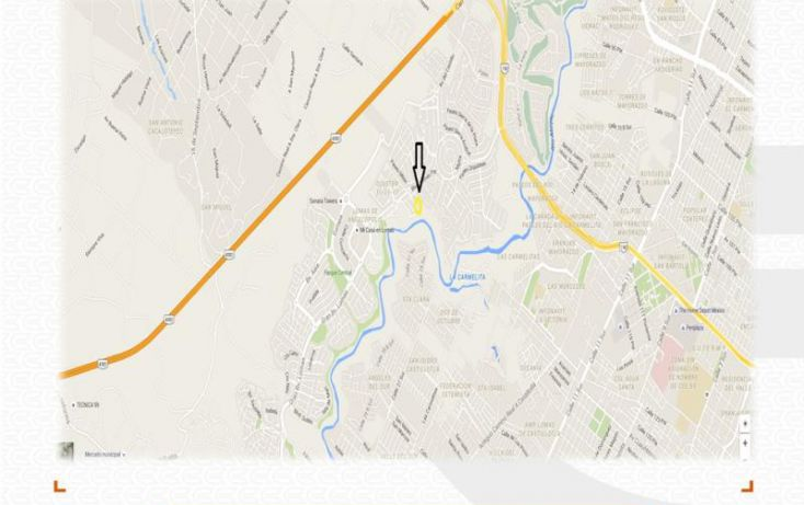 Foto de casa en venta en 1 1, alta vista, san andrés cholula, puebla, 1633028 no 09