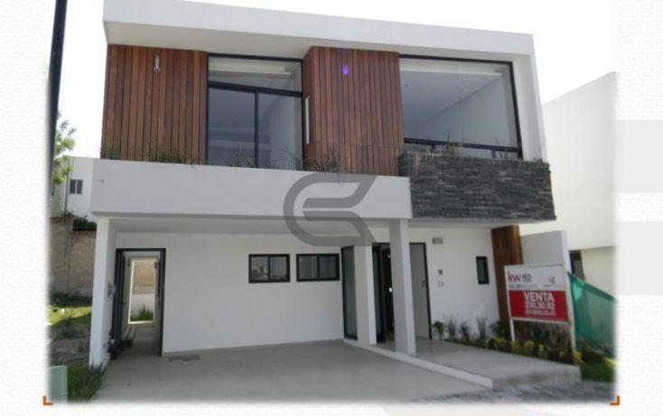 Foto de casa en venta en 1 1, alta vista, san andrés cholula, puebla, 2023404 no 02