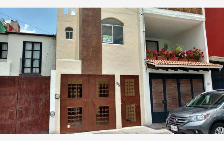 Foto de casa en venta en 1 1, américas britania, morelia, michoacán de ocampo, 2002686 no 01