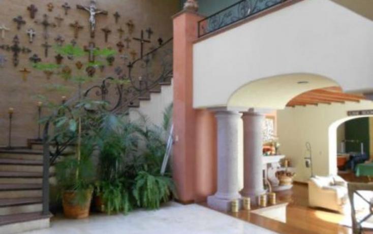 Foto de casa en venta en 1 1, américas britania, morelia, michoacán de ocampo, 543087 no 01
