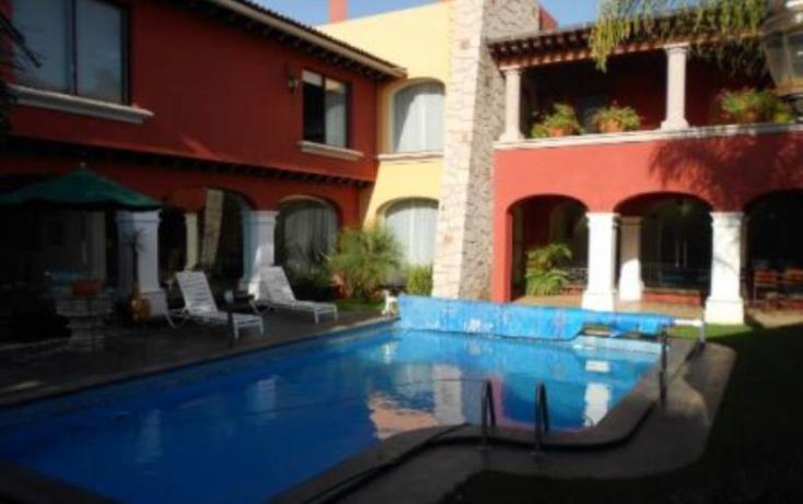 Foto de casa en venta en 1 1, américas britania, morelia, michoacán de ocampo, 543087 no 04