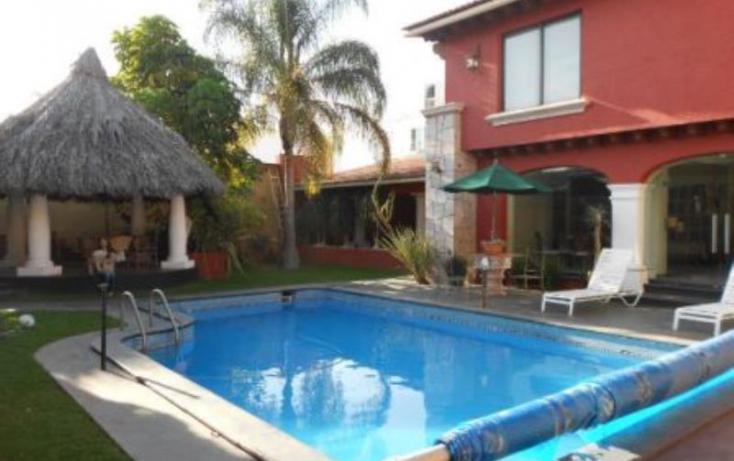 Foto de casa en venta en 1 1, américas britania, morelia, michoacán de ocampo, 543087 no 05