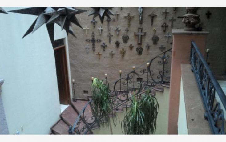 Foto de casa en venta en 1 1, américas britania, morelia, michoacán de ocampo, 543087 no 16