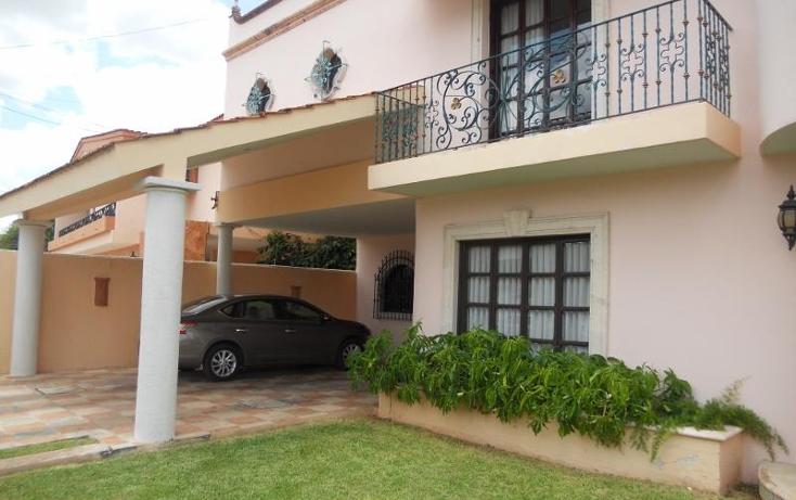 Foto de casa en venta en 1 1, campestre, m?rida, yucat?n, 1900952 No. 01