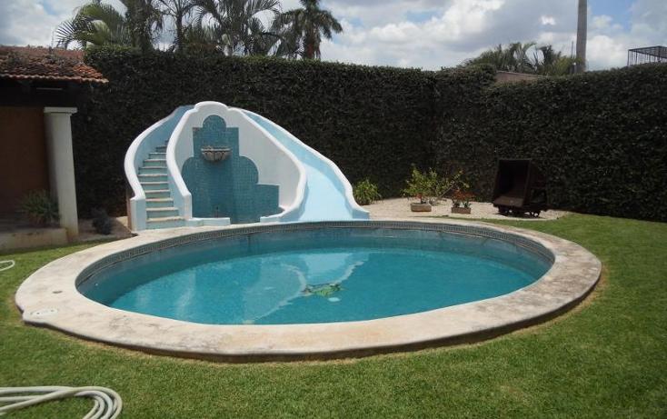 Foto de casa en venta en 1 1, campestre, m?rida, yucat?n, 1900952 No. 02
