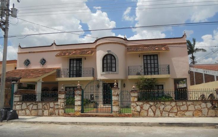 Foto de casa en venta en 1 1, campestre, m?rida, yucat?n, 1900952 No. 06