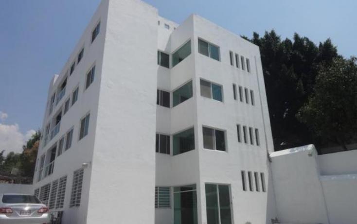 Foto de departamento en venta en 1 1, cantarranas, cuernavaca, morelos, 904301 no 01
