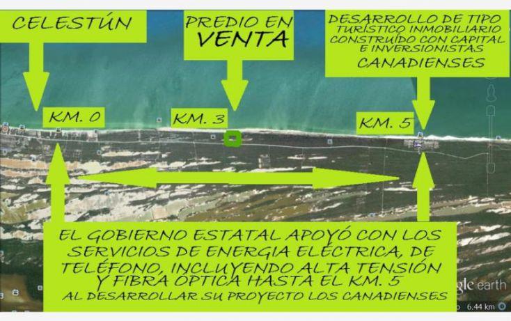 Foto de terreno comercial en venta en 1 1, celestun, celestún, yucatán, 1936352 no 05