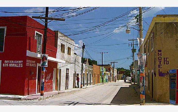 Foto de terreno comercial en venta en 1 1, celestun, celestún, yucatán, 1936352 no 09