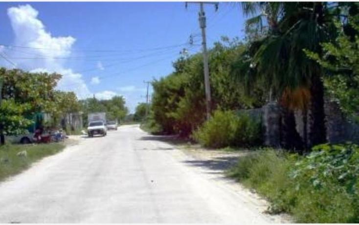 Foto de terreno habitacional en venta en 1 1, celestun, celestún, yucatán, 894001 no 06