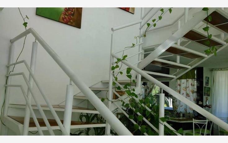 Foto de casa en venta en  1, centro (área 2), cuauhtémoc, distrito federal, 840561 No. 09