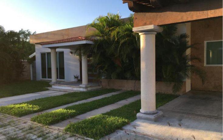 Foto de casa en venta en 1 1, chablekal, mérida, yucatán, 1937514 no 01