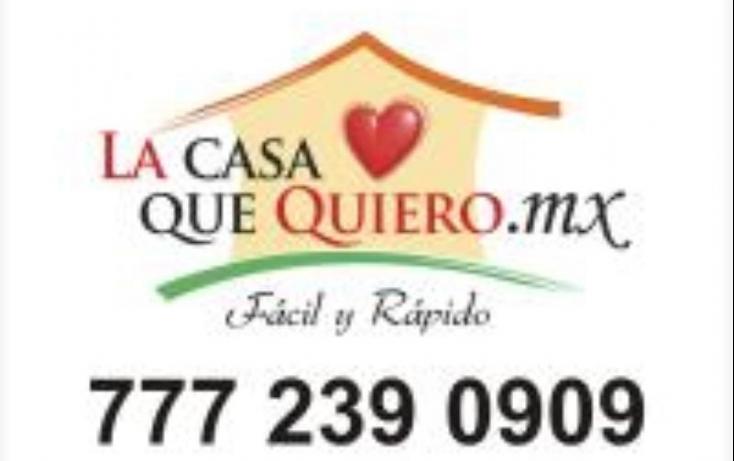 Foto de departamento en venta en 1 1, chapultepec, cuernavaca, morelos, 572762 no 01