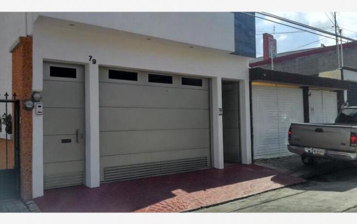 Foto de casa en venta en 1 1, chapultepec oriente, morelia, michoacán de ocampo, 496942 no 01