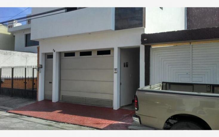 Foto de casa en venta en 1 1, chapultepec oriente, morelia, michoacán de ocampo, 496942 no 02