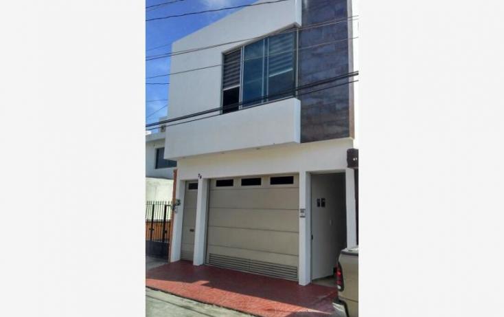Foto de casa en venta en 1 1, chapultepec oriente, morelia, michoacán de ocampo, 496942 no 03