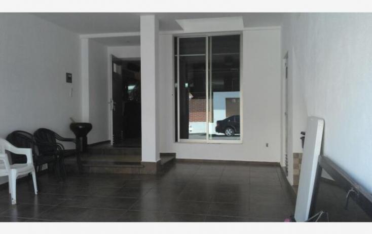 Foto de casa en venta en 1 1, chapultepec oriente, morelia, michoacán de ocampo, 496942 no 04