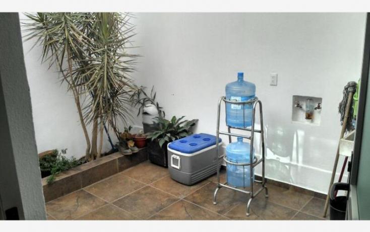 Foto de casa en venta en 1 1, chapultepec oriente, morelia, michoacán de ocampo, 496942 no 12