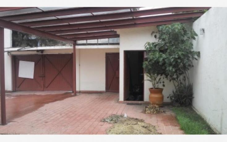 Foto de casa en venta en 1 1, chapultepec sur, morelia, michoacán de ocampo, 543122 no 02