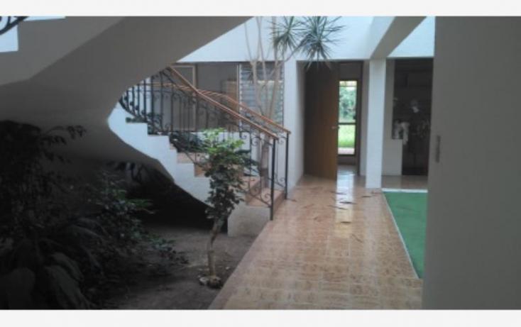 Foto de casa en venta en 1 1, chapultepec sur, morelia, michoacán de ocampo, 543122 no 03