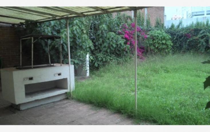 Foto de casa en venta en 1 1, chapultepec sur, morelia, michoacán de ocampo, 543122 no 09