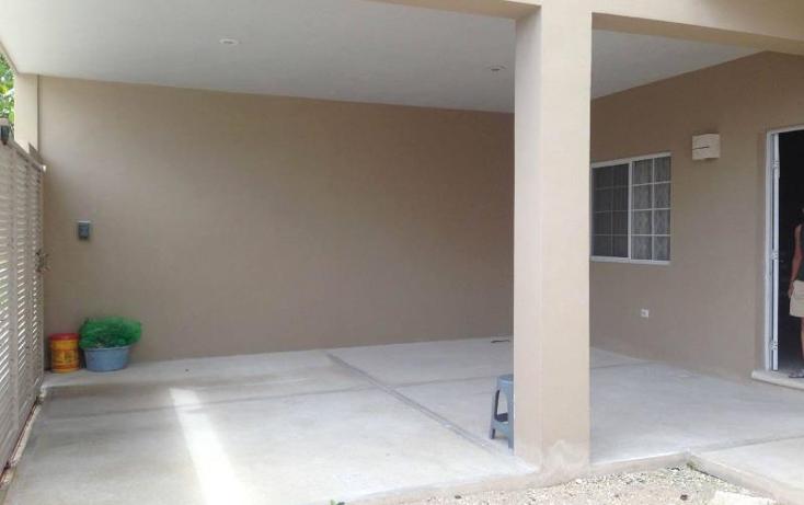 Foto de casa en venta en 1 1, chelem, progreso, yucatán, 1401819 No. 06