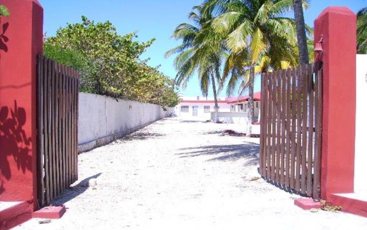 Foto de casa en venta en 1 1, chelem, progreso, yucat?n, 1686972 No. 01