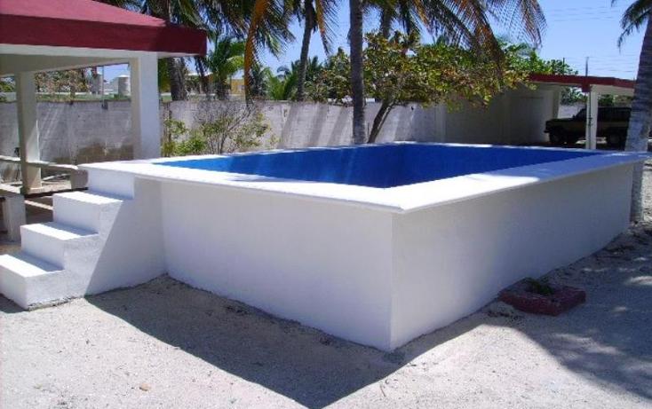 Foto de casa en venta en 1 1, chelem, progreso, yucat?n, 1686972 No. 02