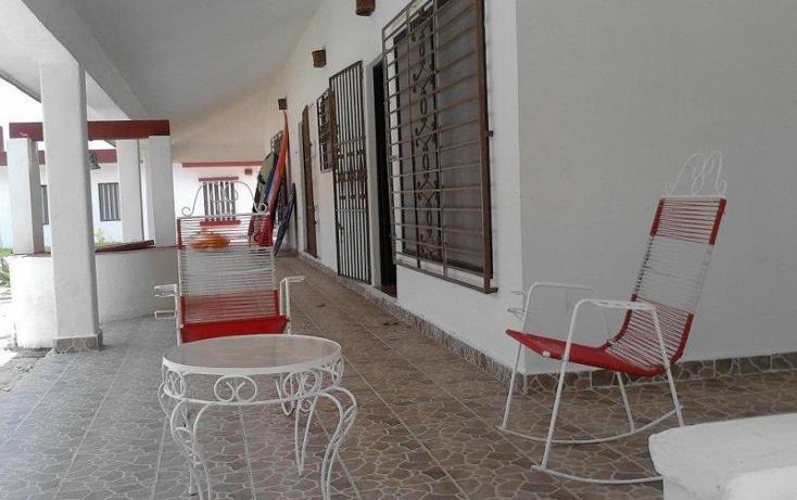 Foto de casa en venta en 1 1, chelem, progreso, yucat?n, 1686972 No. 03