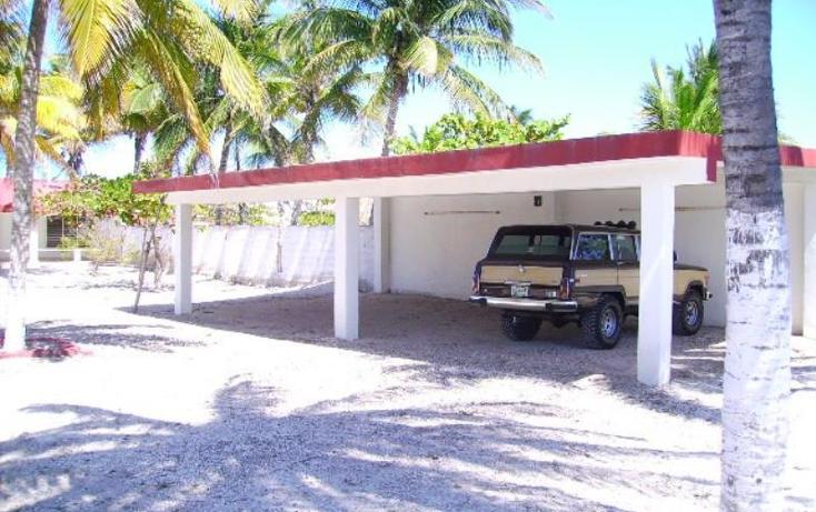 Foto de casa en venta en 1 1, chelem, progreso, yucat?n, 1686972 No. 04
