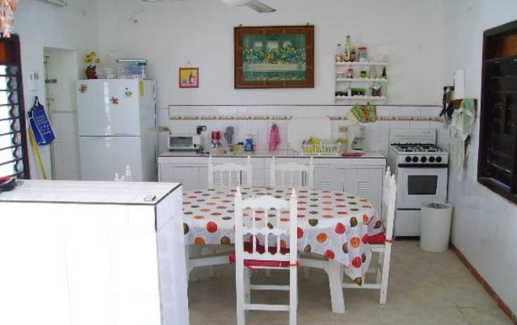 Foto de casa en venta en 1 1, chelem, progreso, yucat?n, 1686972 No. 05