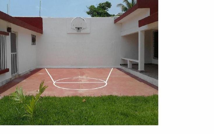 Foto de casa en venta en 1 1, chelem, progreso, yucat?n, 1686972 No. 11