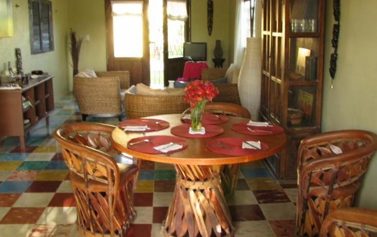 Foto de casa en venta en  1, chelem, progreso, yucatán, 1700530 No. 02