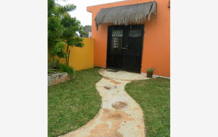 Foto de casa en venta en  1, chelem, progreso, yucatán, 1700530 No. 05