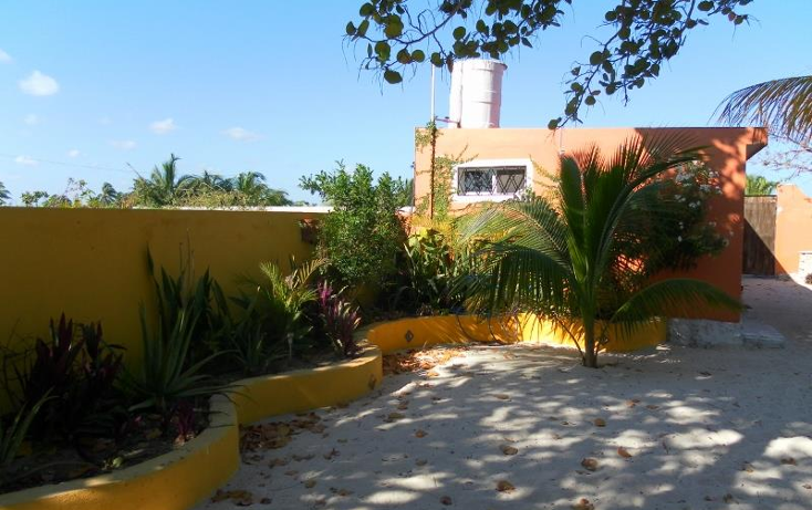Foto de casa en venta en  1, chelem, progreso, yucatán, 1700530 No. 06