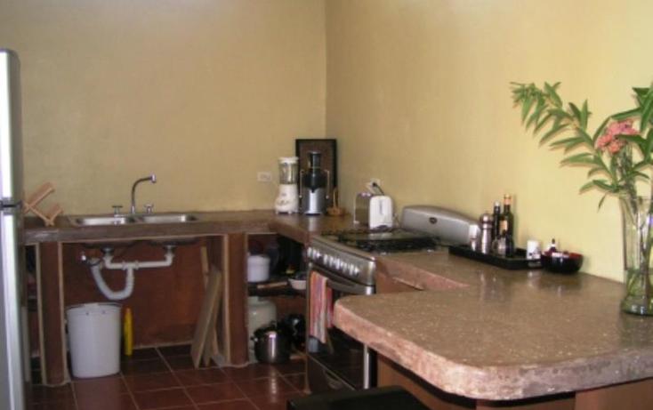 Foto de casa en venta en  1, chelem, progreso, yucatán, 1700530 No. 07